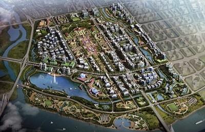 Hải Phòng sẽ xây dựng Trung tâm Hội nghị - Biểu diễn thành phố 1.800 tỷ đồng
