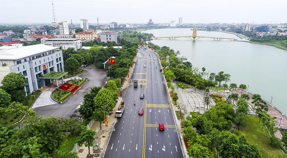 Danko Group đầu tư dự án hơn 1.300 tỷ đồng tại thành phố Việt Trì, Phú Thọ