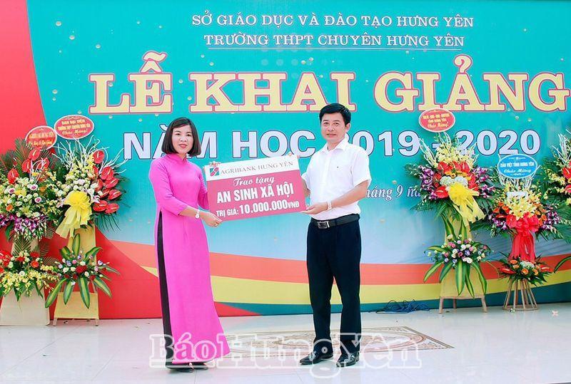 """Ngân hàng Nhà nước đang làm rõ Giám đốc Agribank Chi nhánh Hưng Yên bổ nhiệm """"thần tốc"""" người nhà"""