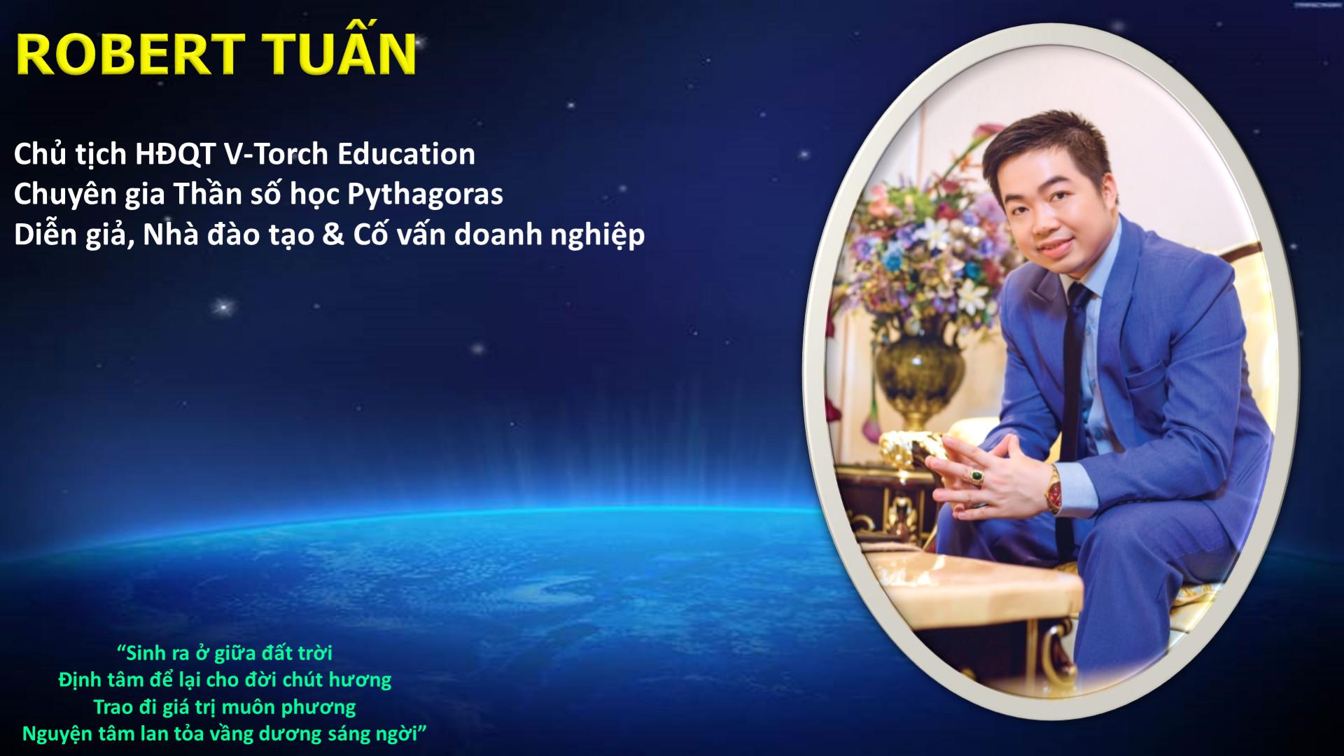 Diễn giả Robert Tuấn mang giá trị tri thức về quê hương Bắc Giang thân yêu
